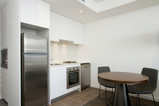 Studio Kitchen Picture Of Silkari Suites At Chatswood
