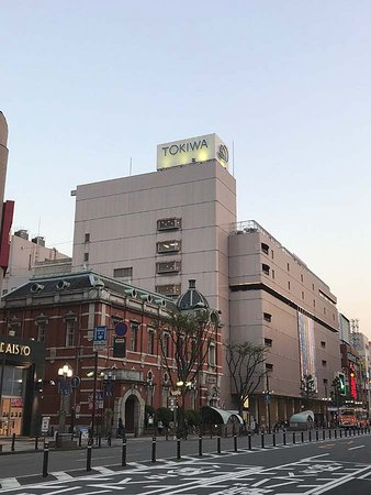 Tokiwa Honten