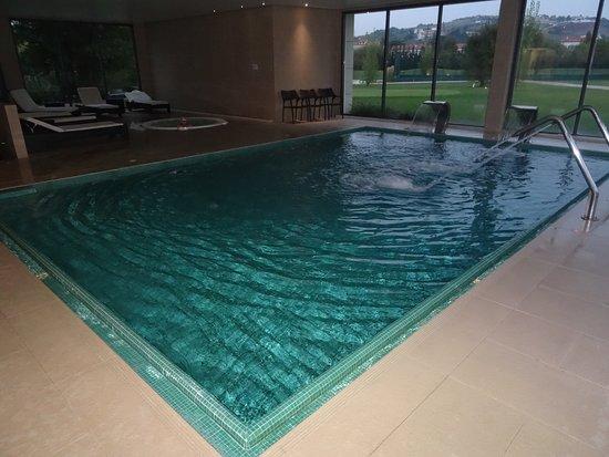 Hotel Villa Batalha Photo