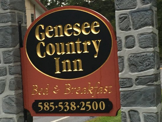 ‪‪Genesee Country Inn Bed and Breakfast‬: photo1.jpg‬