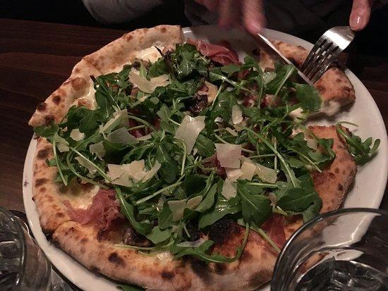 Plymouth, MI: Pizza!