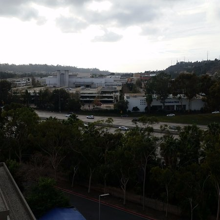 DoubleTree by Hilton Hotel San Diego - Mission Valley Photo