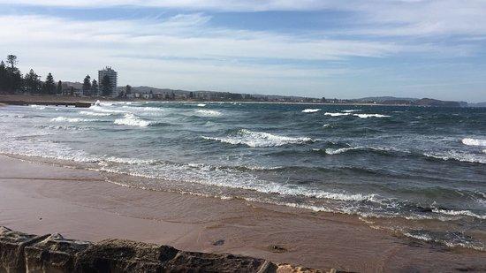 Collaroy Beach, Australië: photo0.jpg