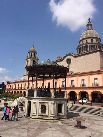 Los Portales de Toluca