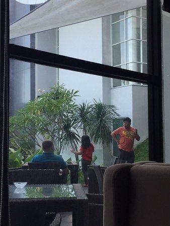 Grand Kecubung Hotel: photo0.jpg