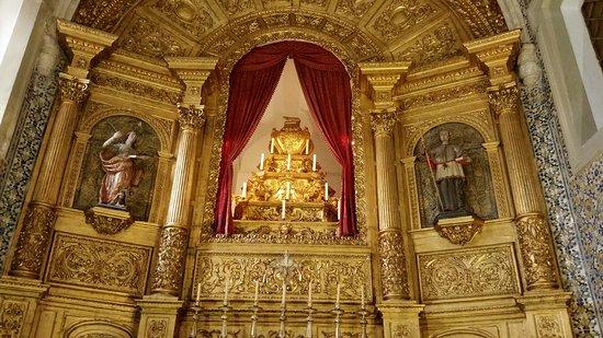 São João Evangelista Church (Évora)