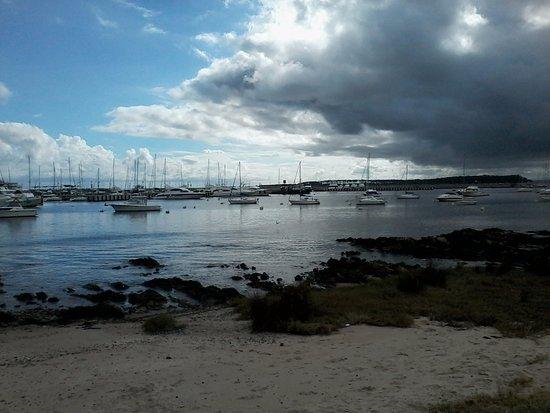 Playa Pinares