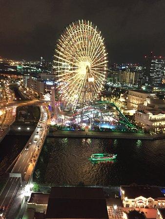 横浜ベイホテル東急, photo1.jpg