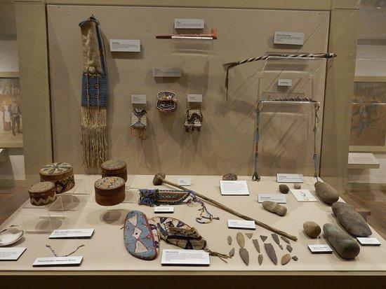 Pilgrim Monument & Provincetown Museum: museum