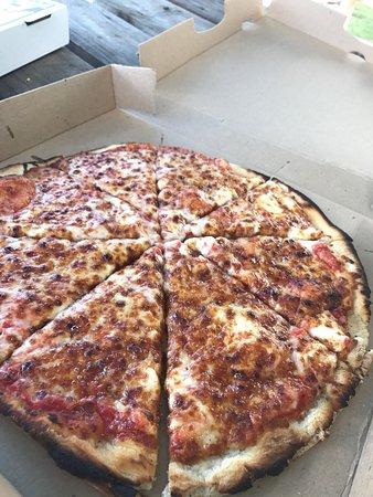 Perry's Island Pizza : photo0.jpg