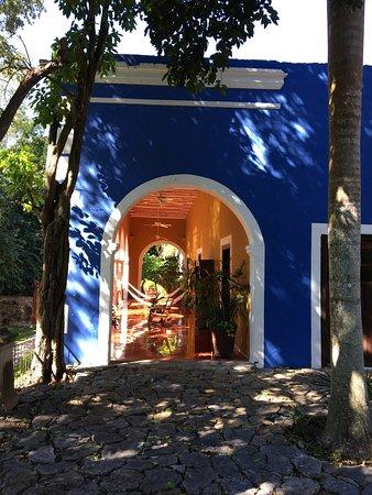 Hacienda San Jose, a Luxury Collection Hotel: photo2.jpg