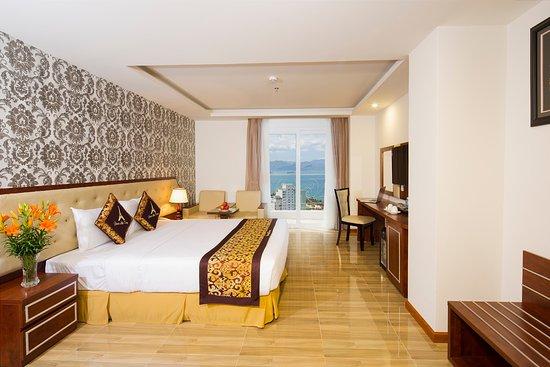 Paris nha trang hotel vietnam voir les tarifs et avis for Hotel bas prix paris