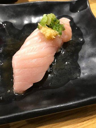 Diamond Bar, Kalifornia: Makomae Japanese Cuisine