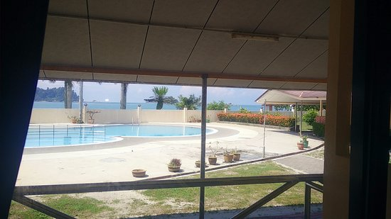 Sea View Hotel & Holiday Resort Image