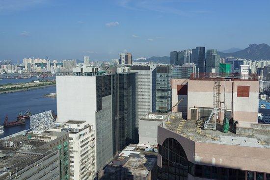 Photo of Newton Place Hong Kong