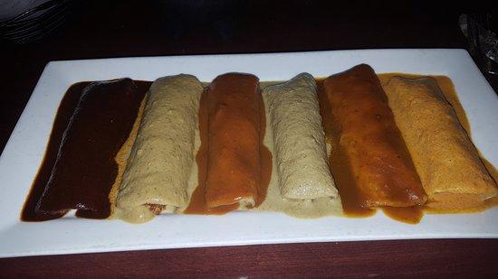 New Rebozo Mexican Restaurant: 20161116_195531_large.jpg