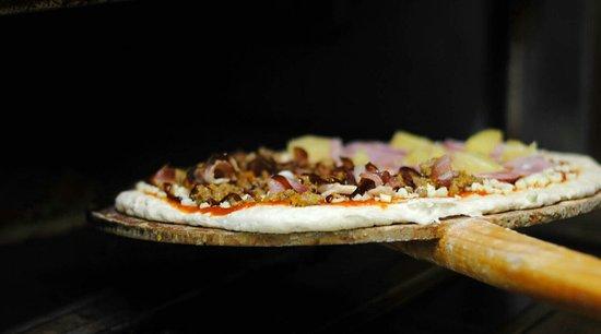 imagen Pizzería Tutto Cuore en Medio Cudeyo