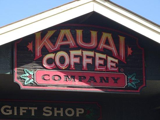 Kalaheo, HI: Building front