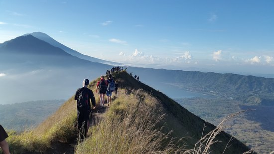Bali Hiking Tours