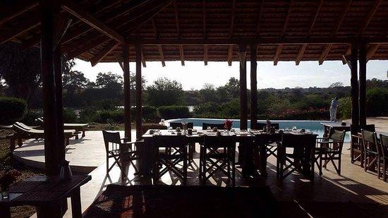 Osteria Swara Camp