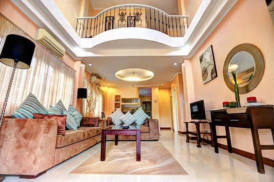 Bearland Paradise Resort: Family Luxury Suite Villa