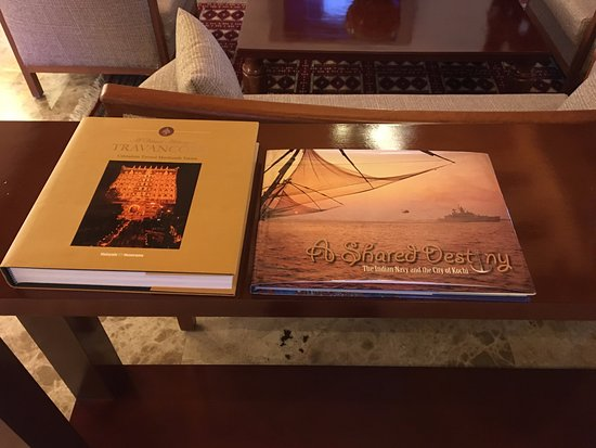 Coffee Tables Books