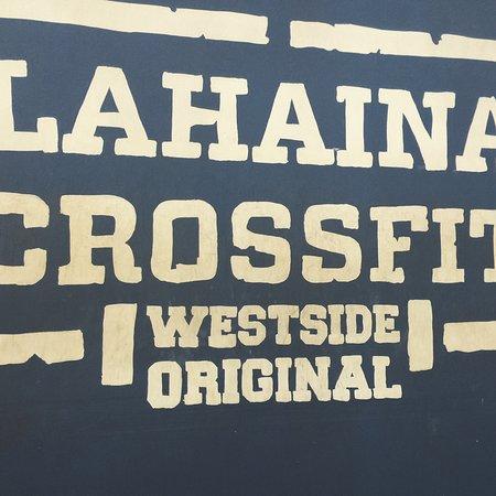 Lahaina Crossfit