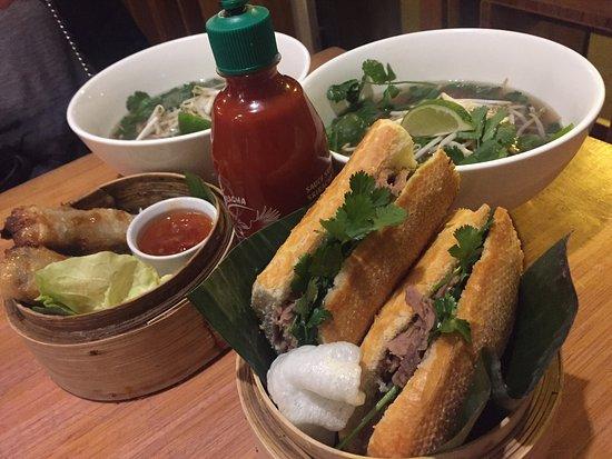 Restaurante la vietnamita en barcelona con cocina otras - Restaurante vietnamita barcelona ...