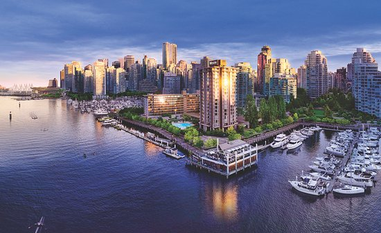 Photo of The Westin Bayshore, Vancouver