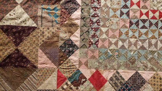 australian quilts - Picture of The Ian Potter Centre: NGV ... : australian quilts - Adamdwight.com