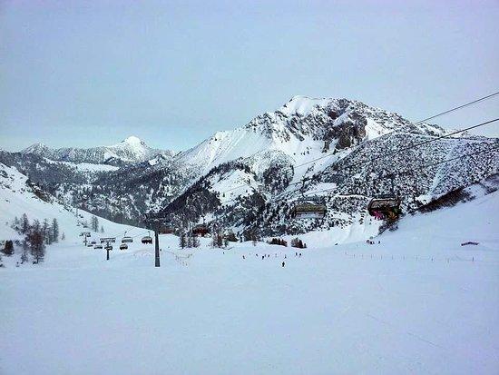 Malbun ski