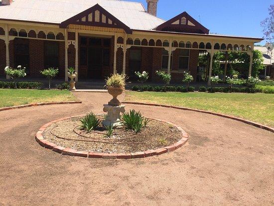Broken Hill, Australien: Homestead