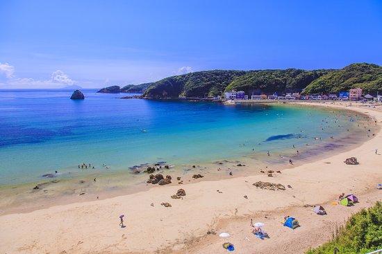 Sotoura Beach Foto