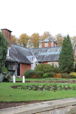 Dunchurch, UK : Various photos from our recent stay.