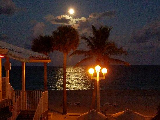 Riptide Hotel: Beach Ball