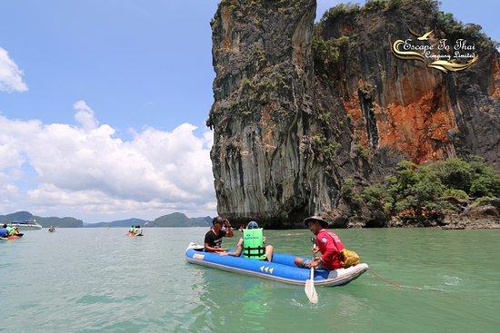 Phuket Escape To Thai