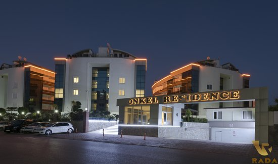 onkel residence antalya turkey apartment reviews photos price comparison tripadvisor
