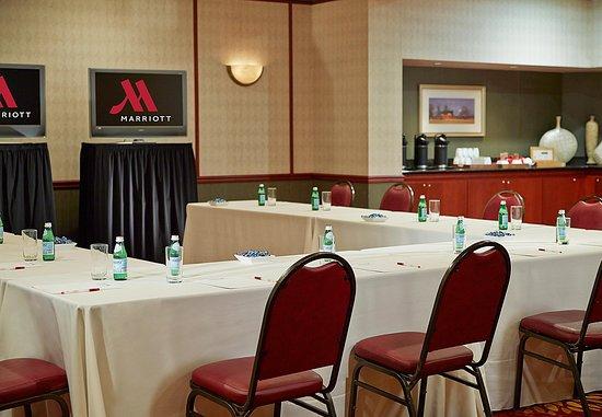 Hebron, KY: Meeting Room