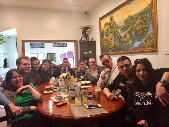 Kalorama, Australien: Destiny Point Cafe