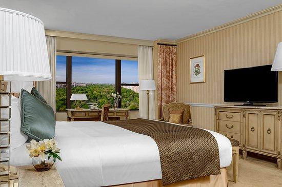 โรงแรมเดอะเฮมสเลย์พาร์คเลน