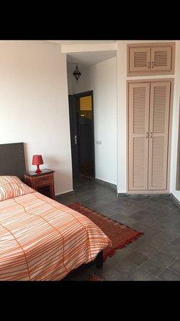 Villa Azur: Endroit propre et convivial