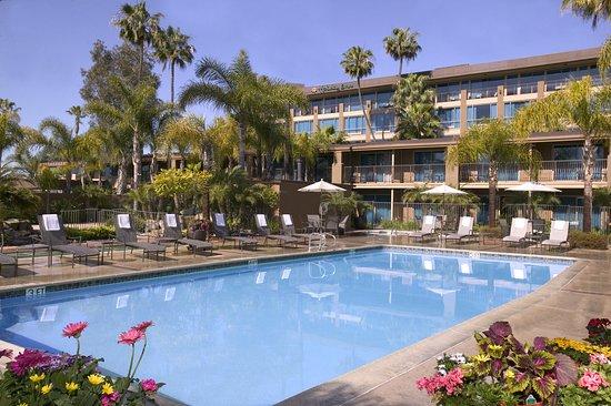 Holiday Inn San Diego-Bayside: Pool