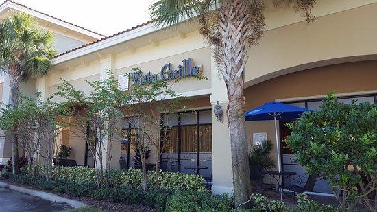Port Saint Lucie, FL: Store Frontage