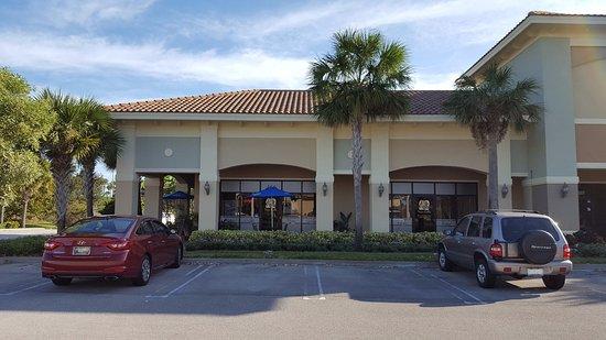 Port Saint Lucie, Φλόριντα: Store Frontage
