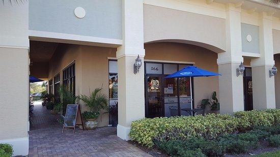 Port Saint Lucie, Φλόριντα: Main Entrance