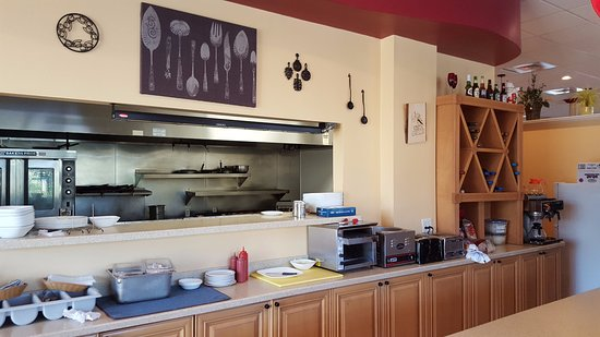 Port Saint Lucie, FL: Kitchen