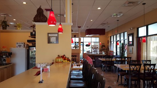 Port Saint Lucie, FL: Counter