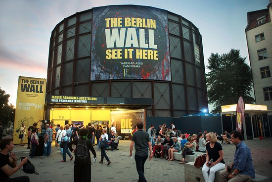 asisi Panorama Berlin