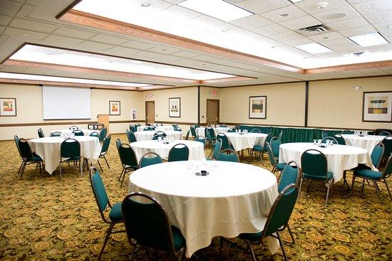 Chanhassen, Minnesota: Rounds Meeting Room