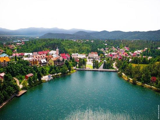 Kroatien: Fužine